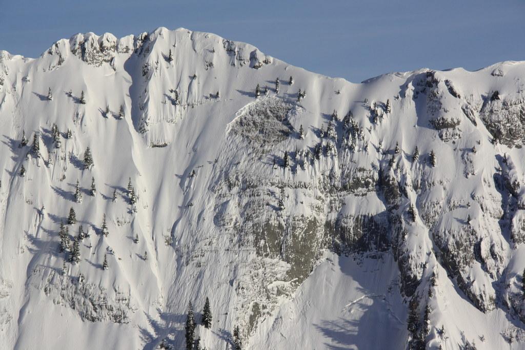 """In """"Lawis"""" gibt es einheitliche Lawinenwarnungen für den Alpenraum."""