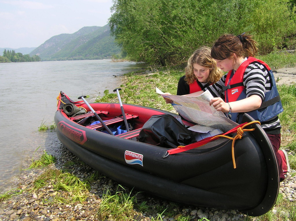 Praktische Erfahrungen sammeln und sich für die Umwelt engagieren. Für junge Leu..