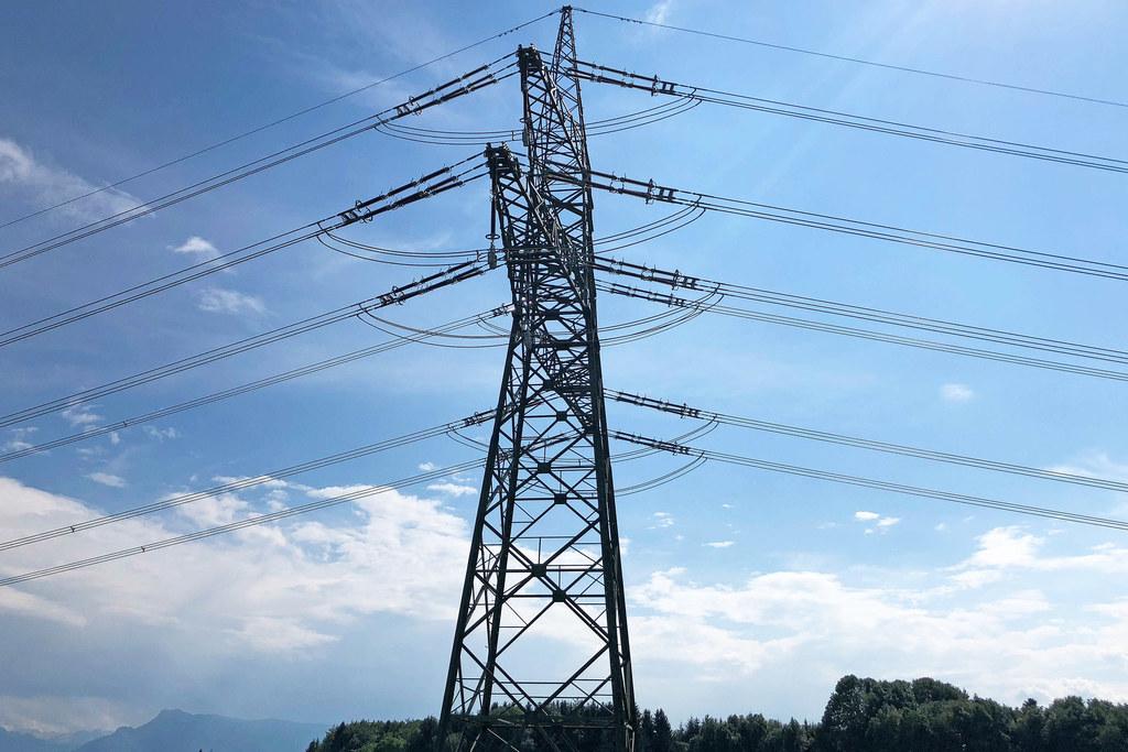 Die 380-kV-Freileitung wurde nun auch in zweiter Instanz bewilligt.