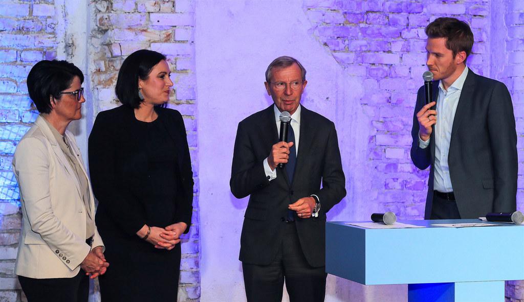 Neuer Masterplan für Österreichs Tourismus, im Bild: Petra Nocker-Schwarzenbache..