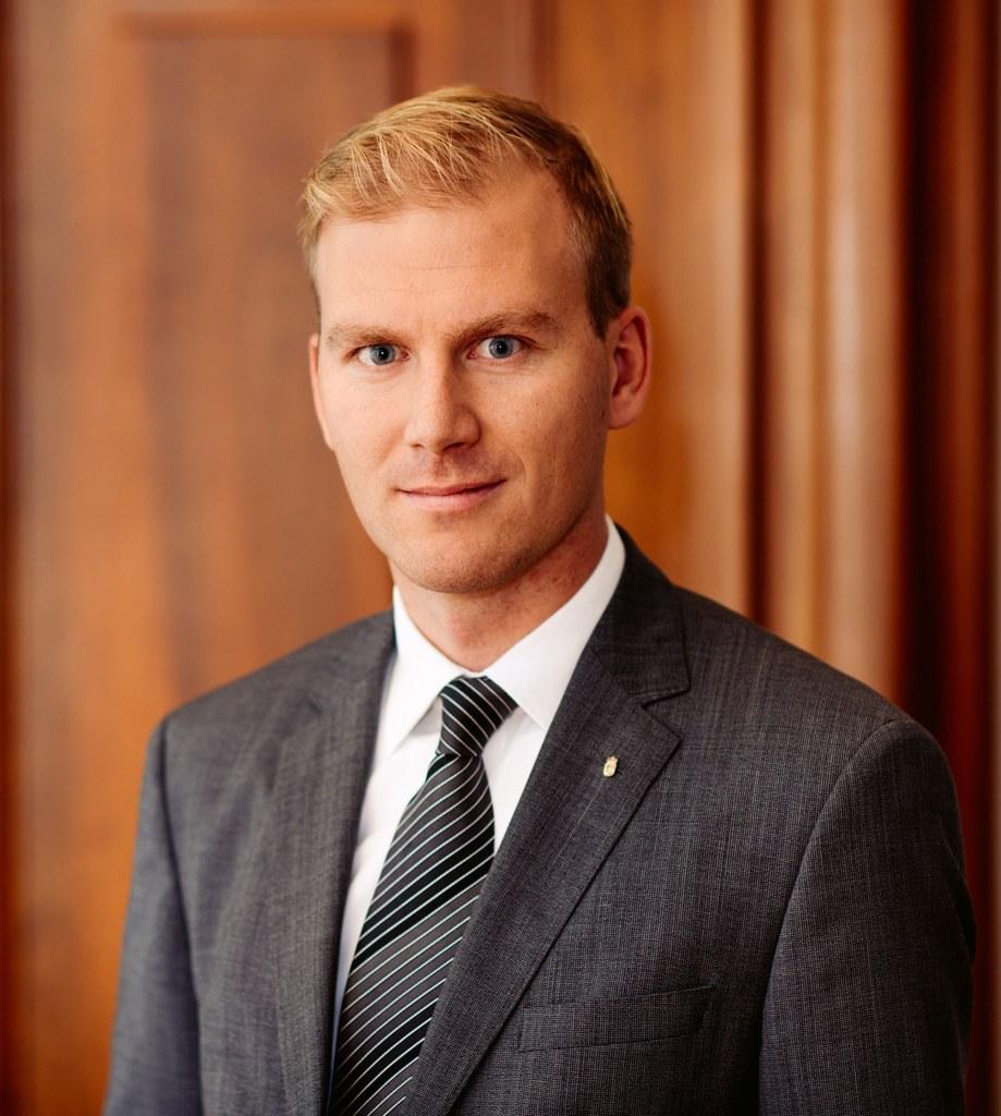 Michael Unterberger wird Leiter des Regierungsbüros von Landeshauptmann Wilfried..