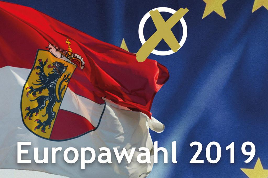 Sieben Parteien stellen sich in Österreich am 26. Mai der Wahl zum Europäischen Parlament.