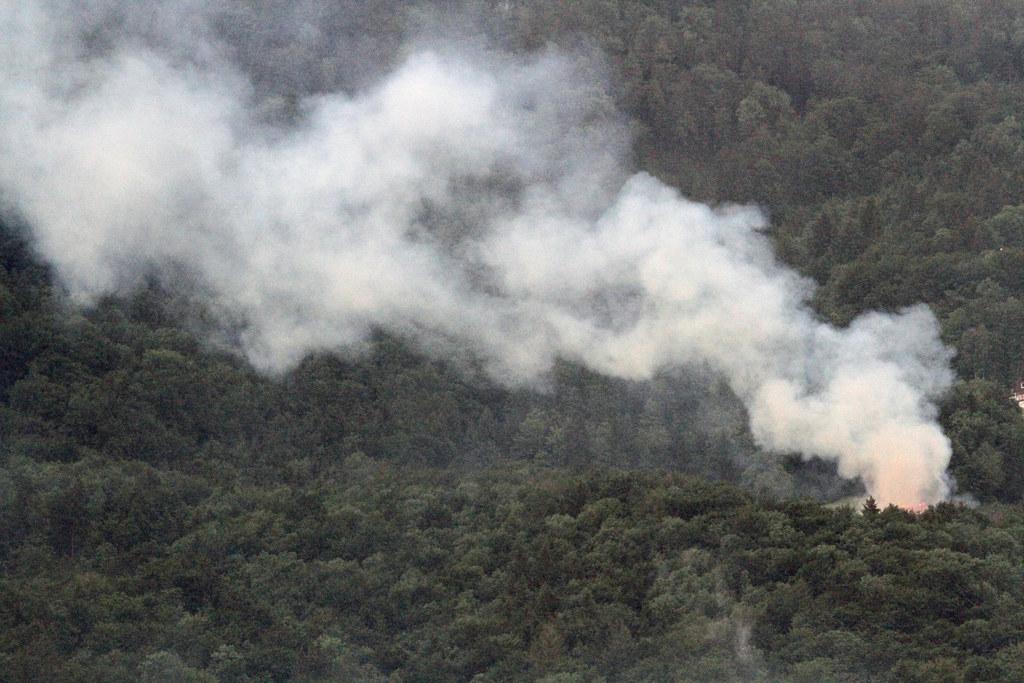 Damit es zu keinem Waldbrand kommt, ist das Feuermachen in den Lungauer Wäldern ..