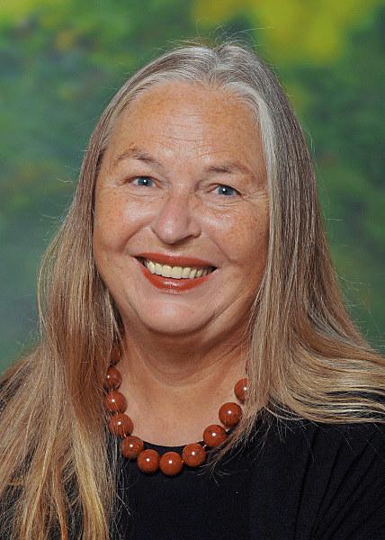 Preisträgerin für Kulturvermittlung an Schulen 2019: Christine Schlechter
