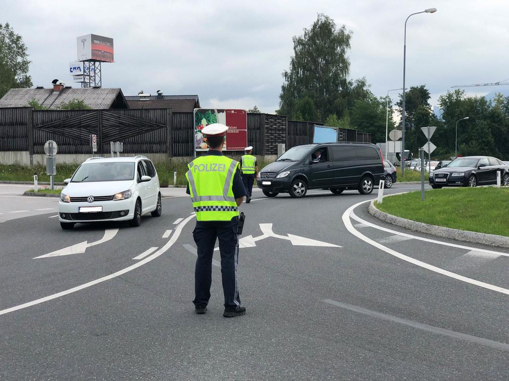 Auch 2020 werden die großen Reisewellen auf Salzburgs Autbahnen nicht ausbleiben. Mit den Erfahrungen vom Sommer und weiteren Verbesserungen sind Land, Polizei und Asfinag gut darauf vorbereitet.