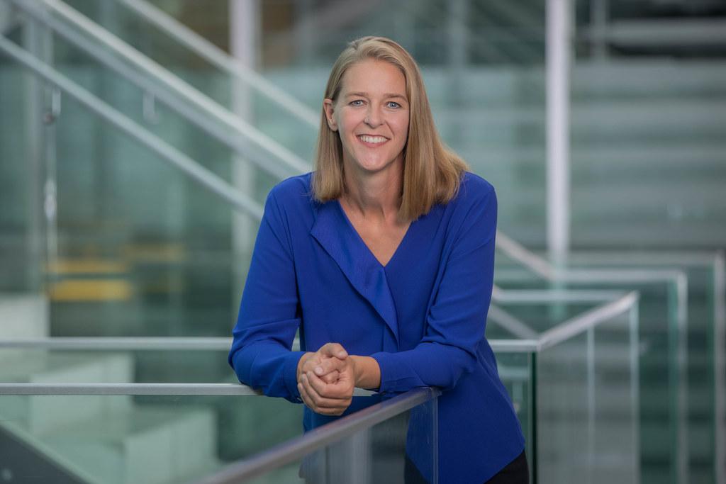 LR Andrea Klambauer: Die Krebsforschung unter der Leitung von Univ.-Prof. Richar..