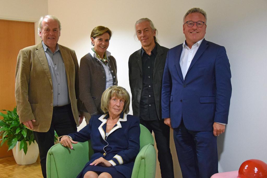 Die Pro Salzburg Landeskulturstiftung unterstützt die heimische Kulturszene, im ..