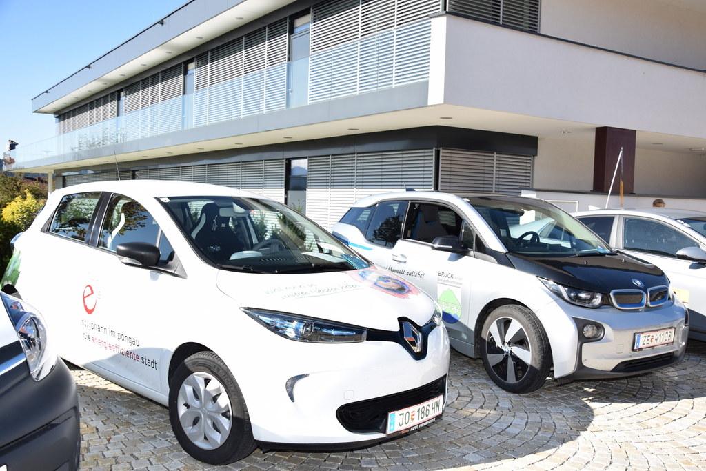 Die Salzburgerinnen und Salzburger haben den Fördertopf von drei Millionen Euro für E-Autos heuer vollständig ausgeschöpft.