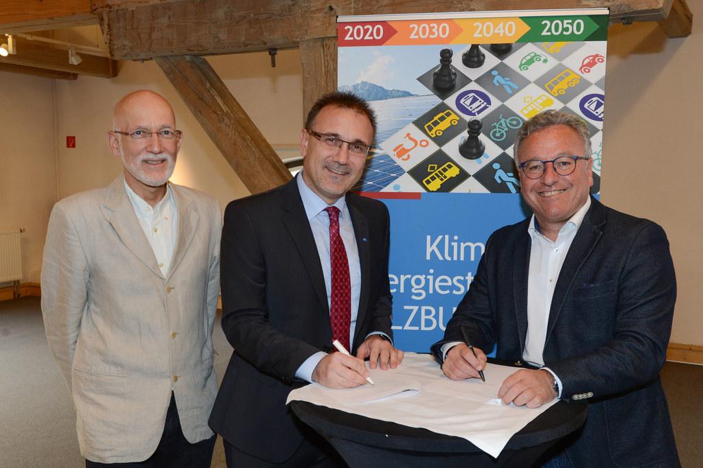Die Firma Hagleitner Hygiene International GmbH ist als neuer Verbündeter mit da..