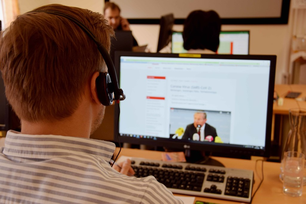 Um allgemeine Fragen, die den Alltag betreffen, bestmöglich zu beantworten, hat das Land Salzburg die Hotline 0662-8042-4450 eingerichtet.