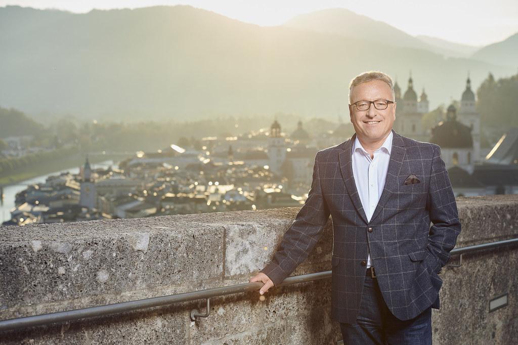"""LH-Stv. Heinrich Schellhorn: """"Wir bemühen uns, alle Kulturbetriebe in der aktuellen Situation bestmöglich zu unterstützen."""""""