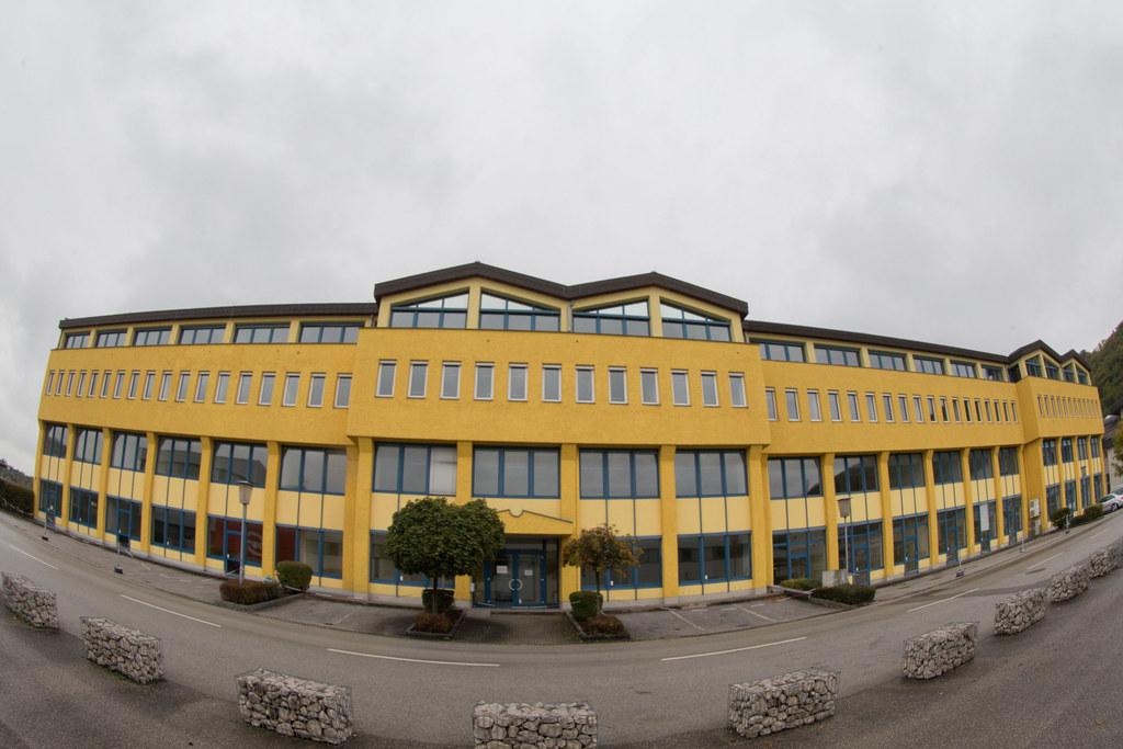 Das Flüchtlingsquartier Bergheim steht unter Quarantäne.