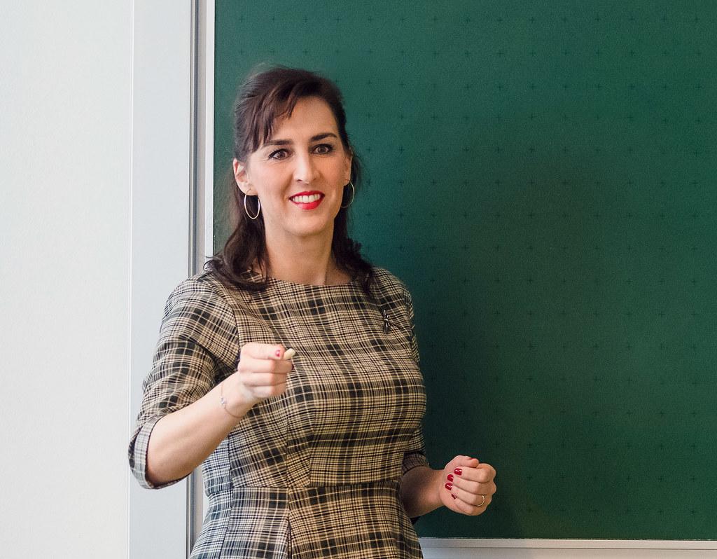 LR Maria Hutter ist zuversichtlich, dass Lehrer, Eltern und Schüler auch den Schul(neu)start meistern werden.