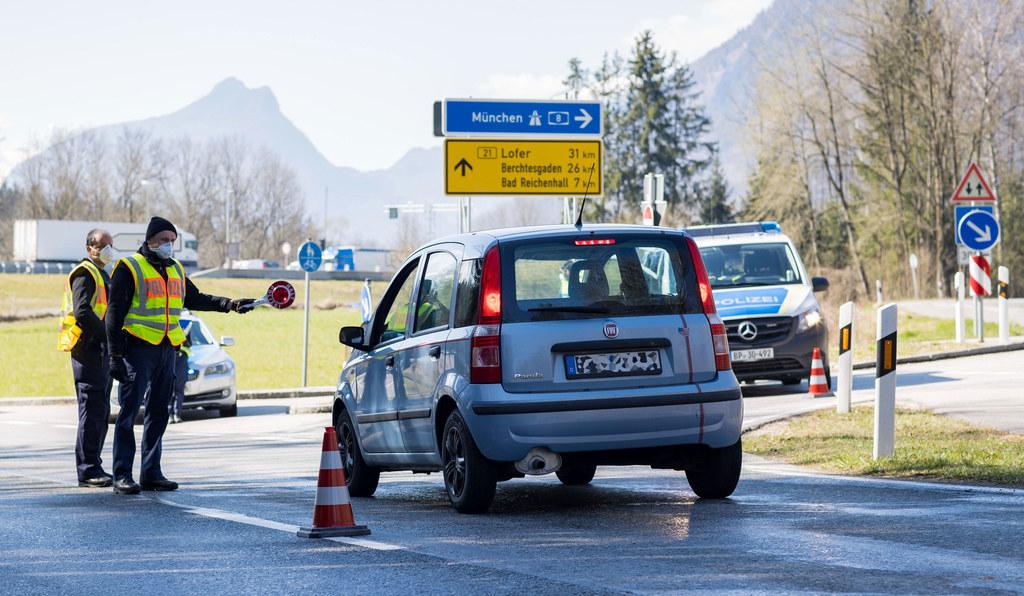 Seit die Grenze zwischen Österreich und Deutschland geschlossen ist, außer für Berufspendler und Schlüsselberufe, gibt es zahllose individuelle Probleme. Sie alle versucht die Hotline des Landes Salzburg aufzuklären. Diese Infos gibt es auch unter www.salzburg.gv.at/corona-virus.