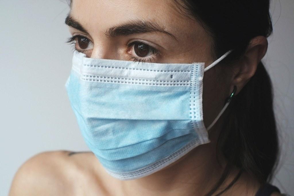 Mit den Mund-Nasen-Masken schützt man nicht sich selber, sondern vor allem andere.