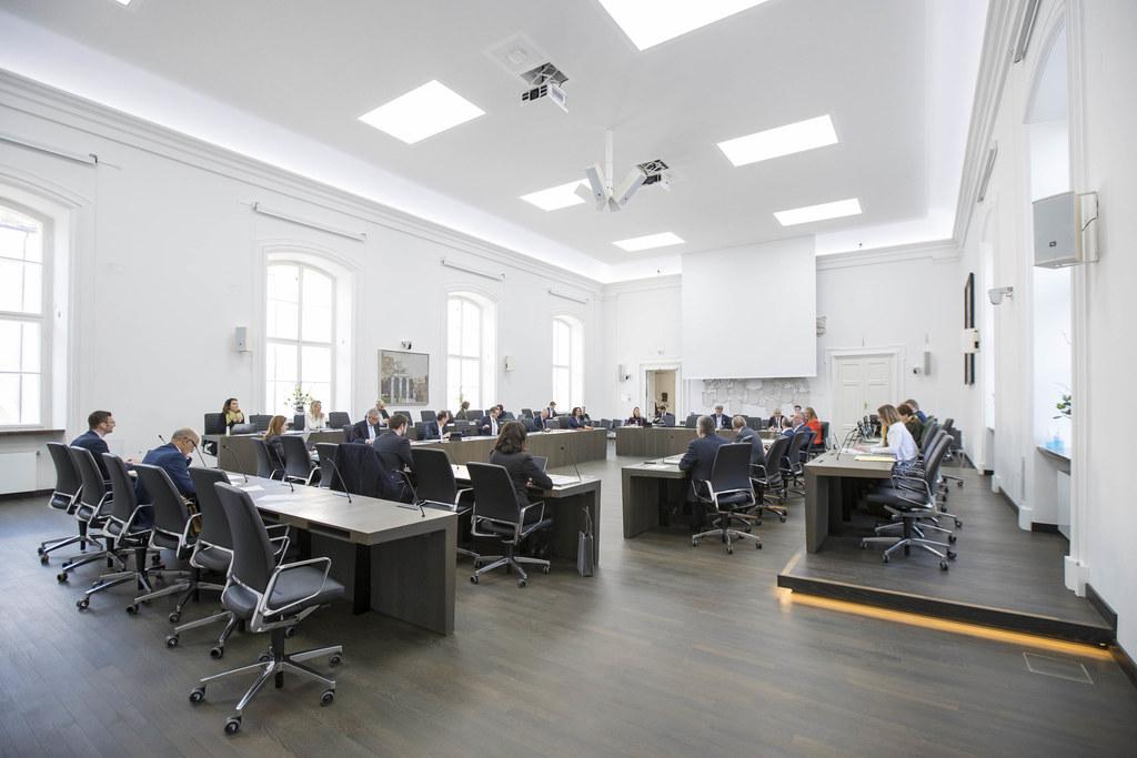 Am Nachmittag wurden von den Ausschüssen des Salzburger Landtags fünf Anträge beschlossen.