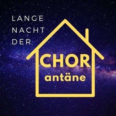 Diesmal nicht auf den Plätzen in der Stadt, aber dafür live im Wohnzimmer. Chöre aus ganz Österreich und Südtirol singen live am 20. Mai.