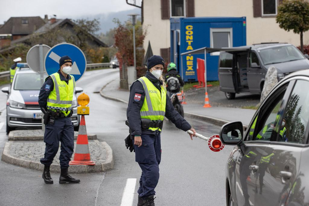 Die Gemeinde Kuchl steht seit Samstag Mitternacht unter Quarantäne, der gesamte Tennengau ist stark betroffen. Aber: Das Corona-Virus breitet sich auch im Pongau und Flachgau wieder stark aus.