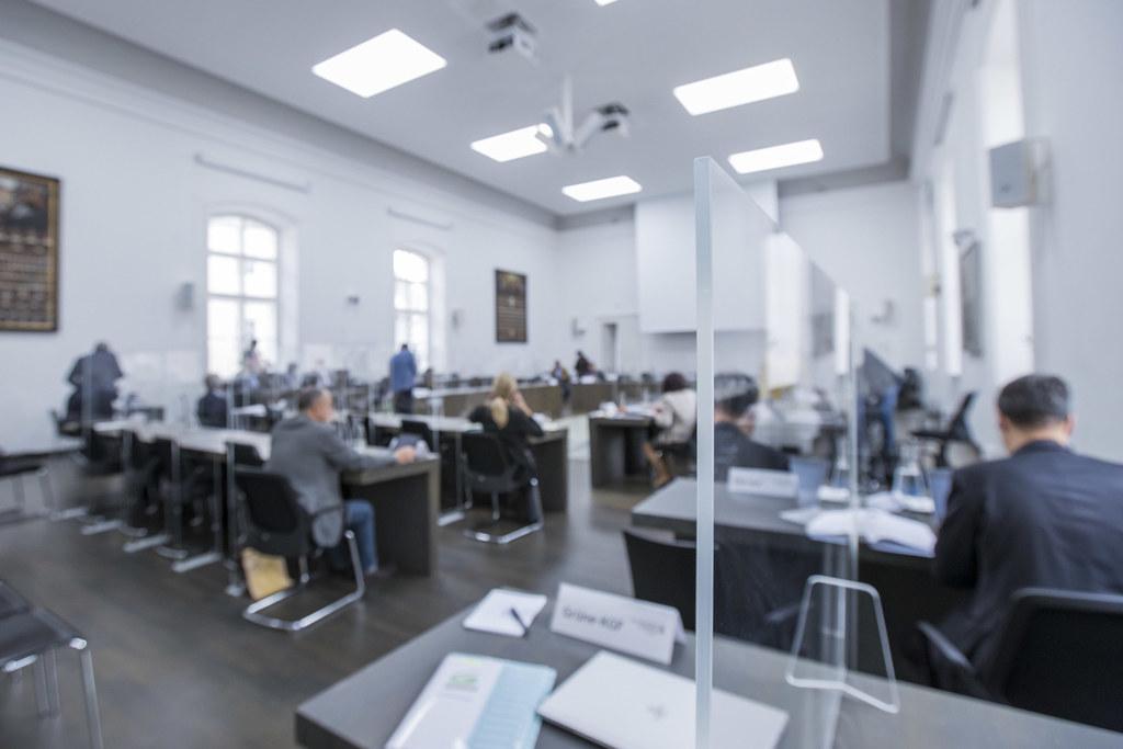 Bei den Ausschussberatungen des Salzburger Landtags wurden heute neun Tagesordnungspunkte behandelt.
