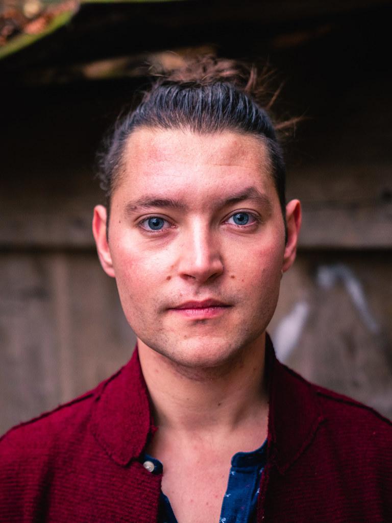 Alexander Bauer erhält das Jahresstipendium Musik 2020.