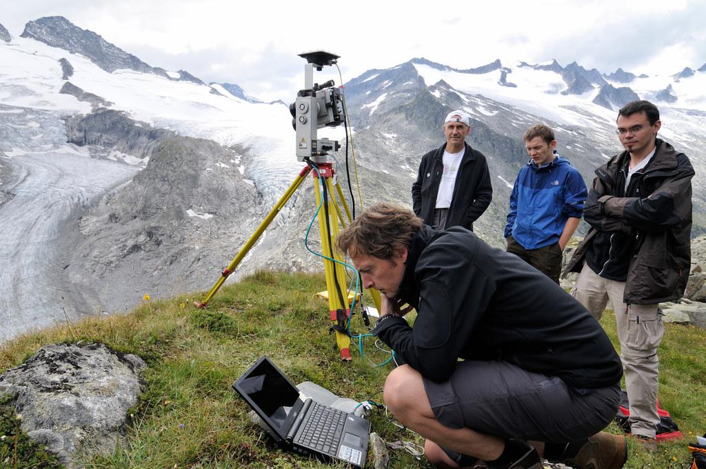 Forschungsarbeit vor traumhafter Kulisse mitten in der einzigartigen Natur- und Kulturlandschaft des Nationalparks Hohe Tauern. Das ermöglicht das Forschungsstipendium des Nationalparks. (Archivbild)