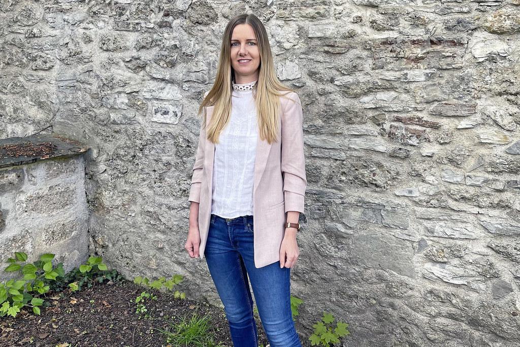 Sabrina Rohrmoser wird ab 1. September neue Geschäftsführerin des ULSZ Rif.