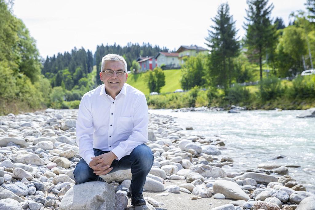 Zahl der Fischotter in Salzburg deutlich gewachsen